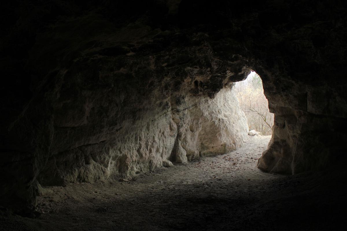 Barlang üreg rejtvény